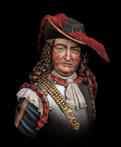 Jean Bart – French Corsair